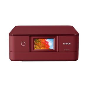 《新品》 EPSON (エプソン) Colorio EP-880AR レッド※お一人様1台限りとさせて頂きます。|ymapcamera