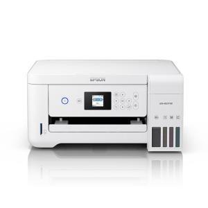 《新品アクセサリー》EPSON(エプソン) A4カラー複合プリンター EW-M571TW ホワイト|ymapcamera
