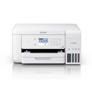 《新品アクセサリー》EPSON(エプソン) A4カラー複合プリンター EW-M630TW ホワイト|ymapcamera