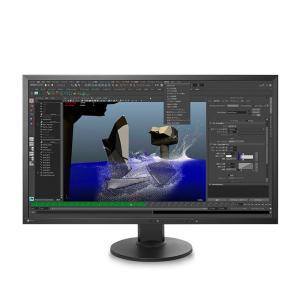 《新品アクセサリー》 EIZO (エイゾー) 液晶モニター FlexScan EV3237-BK ブラック〔メーカー取寄品〕|ymapcamera