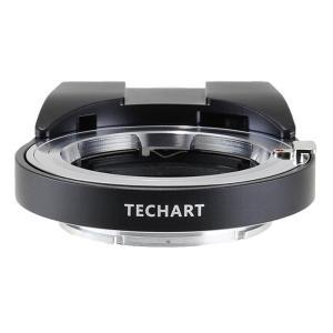 《新品アクセサリー》TECHART(テックアート) マウントアダプター LM-EA7(ライカMレンズ...