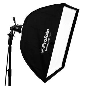 《新品アクセサリー》 Profoto(プロフォト) 正方形型 RFi ソフトボックス 90x90cm #254707〔メーカー取寄品〕|ymapcamera