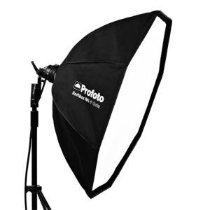 《新品アクセサリー》 Profoto(プロフォト) オクタ型 RFi ソフトボックス 直径120cm #254715|ymapcamera