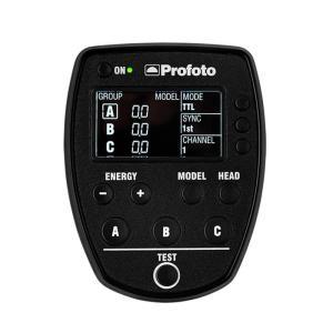 《新品アクセサリー》 Profoto (プロフォト) Air Remote TTL-O #901046【特価品/在庫限り】|ymapcamera