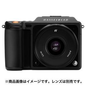 《新品》 HASSELBLAD (ハッセルブラッド) X1D-50c 4116 Edition ボディ ブラック〔メーカー取寄品〕|ymapcamera