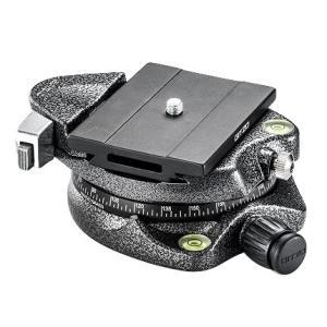 《新品アクセサリー》 GITZO (ジッツオ) パノラマ式ディスク GS3750DQD〔メーカー取寄品〕|ymapcamera