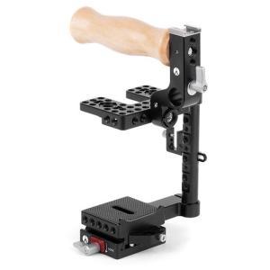 《新品アクセサリー》 Manfrotto (マンフロット) カメラケージS 〔メーカー取寄品〕|ymapcamera