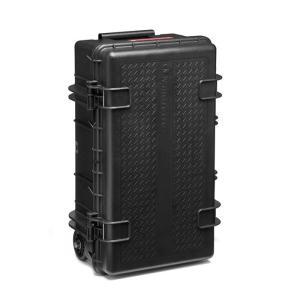《新品アクセサリー》 Manfrotto (マンフロット) PL ローラーバッグ TOUGH55〔メーカー取寄品〕 [ カメラバッグ ]|ymapcamera
