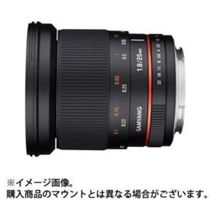 《新品》 SAMYANG (サムヤン) 20mm F1.8 ED AS UMC (ソニーα用)〔メー...
