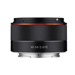 《新品》 SAMYANG (サムヤン) AF 24mm F2.8 FE (ソニーE用/フルサイズ対応...