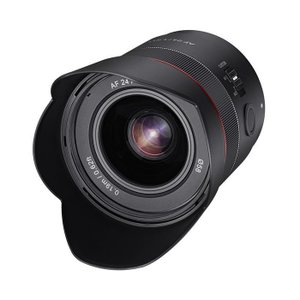 【ご予約受付中】《新品》 SAMYANG (サムヤン) AF 24mm F1.8 FE (ソニーE用/フルサイズ対応) [ Lens   交換レンズ ] ymapcamera