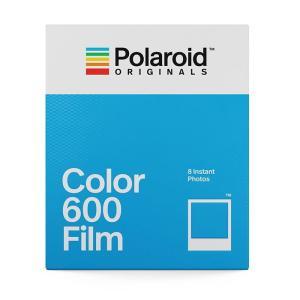 《新品アクセサリー》 Polaroid Originals(ポラロイド オリジナルズ) インスタントフィルム Color Film for 600 ymapcamera