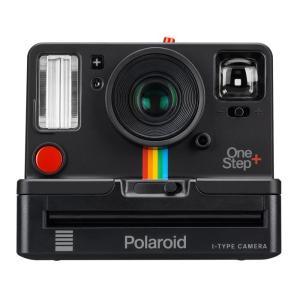 《新品》 Polaroid Originals(ポラロイド オリジナルズ) OneStep+ ブラック ymapcamera