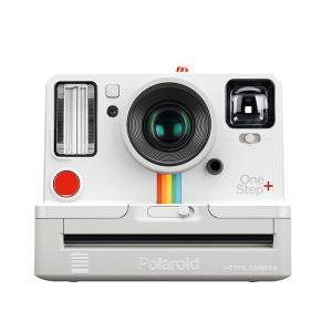《新品》 Polaroid (ポラロイド) OneStep+  ホワイト ymapcamera