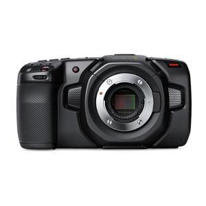 【ご予約受付中】《新品》 BlackmagicDesign Blackmagic Pocket Cinema Camera 4K [ ビデオカメラ ]発売予定日:2018年9月|ymapcamera