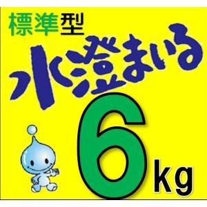 排水処理用凝集剤:水スマイル 水澄まいる(標準型) 1kg×6袋|ymi-net