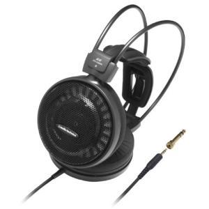audio-technica エアーダイナミック オープン型ヘッドホン ATH-AD500X ymitsp