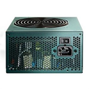 ANTEC 環境に優しいGREENカラーの高効率650W電源 EA-650-GREEN|ymitsp