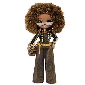 L.O.L. サプライズ! O.M.G. Royal Bee Fashion Doll with 20 Surprises ymitsp