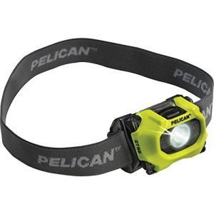 PELICAN(ペリカン) ヘッドアップライト 2750 黄 2750YE ymitsp