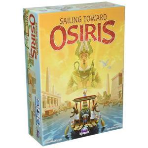 ボードゲーム オシリスへの船出 ymitsp