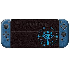 きせかえセット COLLECTION for Nintendo Switch ゼルダの伝説 ブレスオブザワイルド|ymitsp