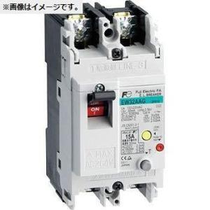 富士電機機器制御 G-TWIN 漏電遮断器 一般配線用 JIS・CE・CCC品 15A EW32EAG-3P015A ymitsp