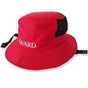 GUARD ガード サーフハット/ライフガード 日焼け防止 熱中症対策 15guardsurfhat アウトドア レスキュー ライフセービング|ymitsp