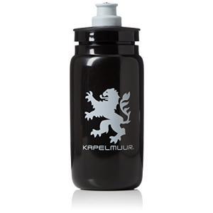 [カペルミュール] KAPELMUUR オリジナルボトル ブラック×グレー kpbt003 日本 F (FREE サイズ)|ymitsp