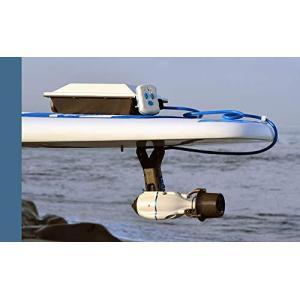 Bixpy 世界最小ウォータージェット SUPパドルボード に接続可能なウォータージェット 日本総代理店品|ymitsp