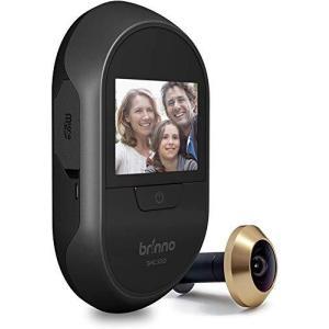 Brinno ドアスコープモニター「イルス」 SHC500 ymitsp