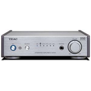 TEAC USB DAC/ステレオプリメインアンプ AI-301DA-SP/S ymitsp