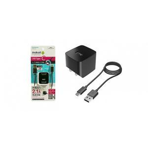 アウトレット 特価 多摩電子工業 ACアダプターケーブル付属有(Type-C to USB A) ブ...