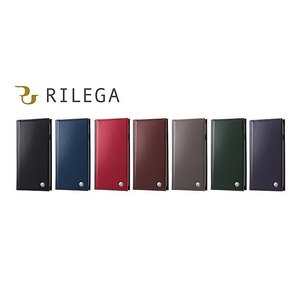 【レッド】RILEGA Edge Flip for iPhone 8 / 7 SB-IA15-LCFB/RD|ymobileselection