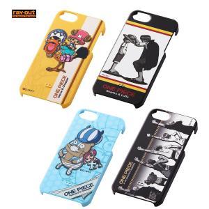 iPhone SE / 5s / 5 ワンピース・シェルジャケット / アラバスタ|ymobileselection
