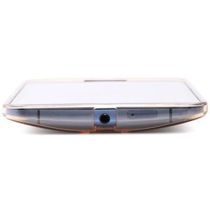 【Google Nexus 6】ウルトラクリアソフトケース クリアブラック|ymobileselection
