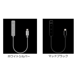 area KyoOn Lightning DAC マッドブラック|ymobileselection