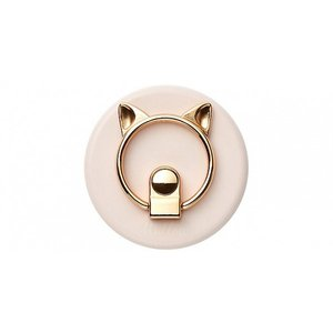 CCCフロンティア CAT SMARTPHONE RING PINK|ymobileselection