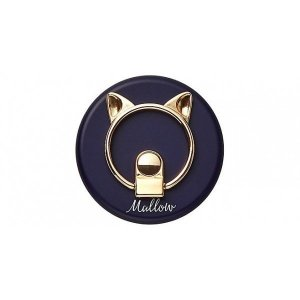 CCCフロンティア CAT SMARTPHONE RING NAVY|ymobileselection