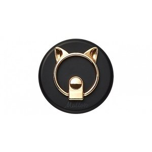 CCCフロンティア CAT SMARTPHONE RING BLACK|ymobileselection