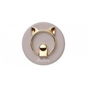 CCCフロンティア CAT SMARTPHONE RING GRAY|ymobileselection