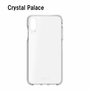 Gear4 iPhoneXSMax ケース 耐衝撃 Gear 4 Crystal Palace|ymobileselection