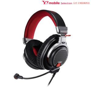 audio-technica ゲーミングヘッドセット ATH-PDG1a オーディオ テクニカ|ymobileselection
