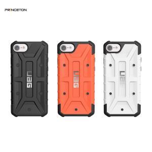 Princeton URBAN ARMOR GEAR社製iPhone 8 / 7 / 6s用 Pathfinder Case ブラック|ymobileselection