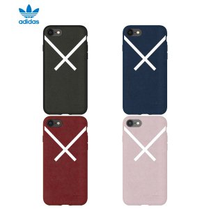 adidas OR-XBYO-Moulded case-iPhone 8-Collegiate Navy|ymobileselection