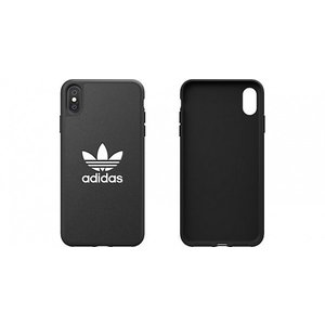 adidas iPhoneXSMax ケース OR Moulded Case CLASSICS TREFOIL FW18|ymobileselection