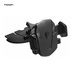 Spigen Kuel AP230T Car Mount Holder (CD Slot + One touch)|ymobileselection