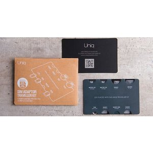 LEPLUS Sim Adaptor Traveller Kit (7 In 1)|ymobileselection