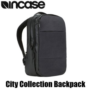 Incase City Collection Backpack Black  インケース シティ コ...