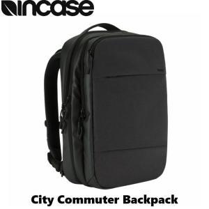 Incase City Commuter Back Pack Black  インケース シティ コミ...